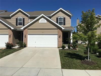 Single Family Home For Sale: 139 Weatherby Landing Drive