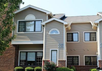St Louis Condo/Townhouse For Sale: 1025 North Spoede Road