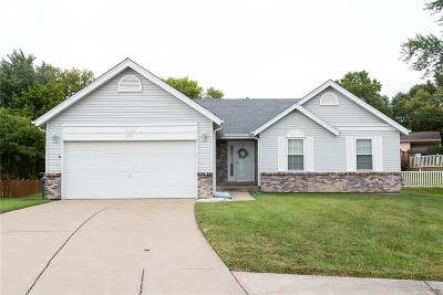 Single Family Home Coming Soon: 1771 Coachway