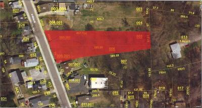 Collinsville Residential Lots & Land For Sale: 438 South Clinton