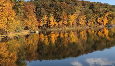 Defiance Farm For Sale: 5 E Boone Ridge Trail