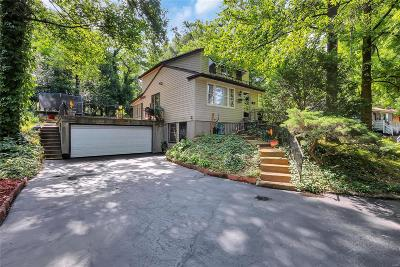Single Family Home For Sale: 1019 Robert Avenue