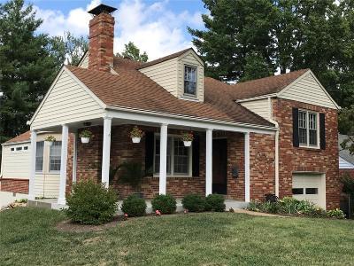 Glendale Single Family Home For Sale: 955 Glenmoor Avenue