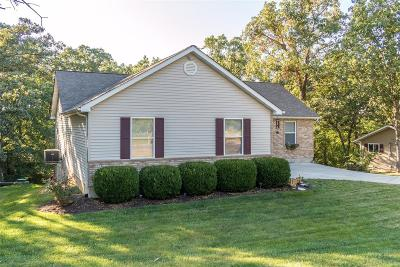 St Clair Single Family Home For Sale: 1511 Redwood Drive