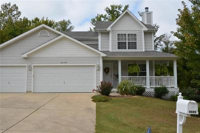 House Springs MO Single Family Home For Sale: $199,900