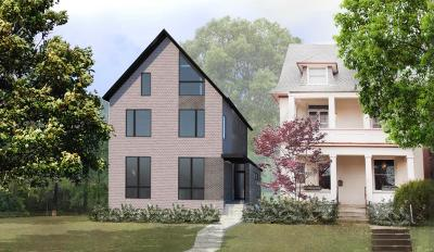 St Louis New Construction For Sale: 4384 McPherson Avenue