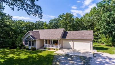 Union Single Family Home For Sale: 211 Falcon Crossing Ln