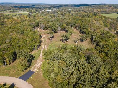 Bonne Terre Farm For Sale: 20 Acres- Big River