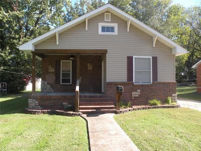 Farmington Single Family Home For Sale: 204 Sun Lane