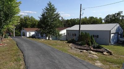 Franklin County Single Family Home For Sale: 710 Sutton