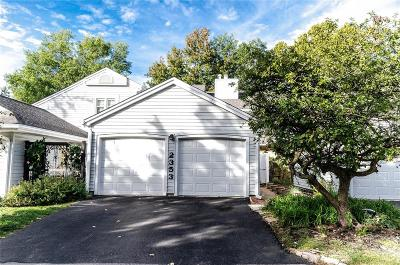 Chesterfield Condo/Townhouse For Sale: 2353 Green Circle