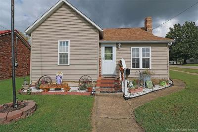 Desloge Single Family Home Contingent No Kickout: 308 South Grant
