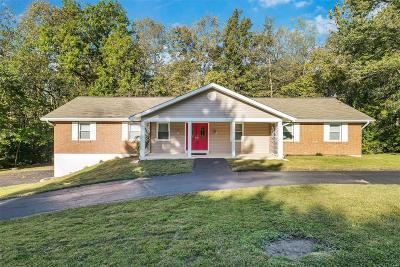Florissant Single Family Home For Sale: 14909 Afshari