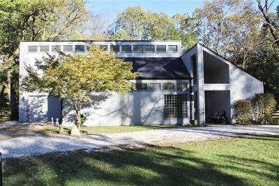 Single Family Home Contingent No Kickout: 4410 Green Valley