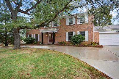 Single Family Home For Sale: 9036 Laurel Crest Drive