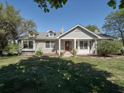 O'Fallon Single Family Home For Sale: 2498 Trudy Rose Circle