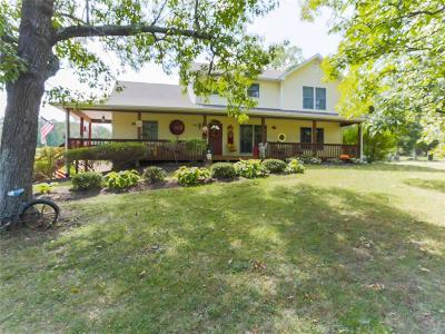De Soto Single Family Home For Sale: 2787 Harmon