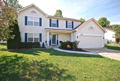 Wildwood Single Family Home For Sale: 16086 Nantucket Island