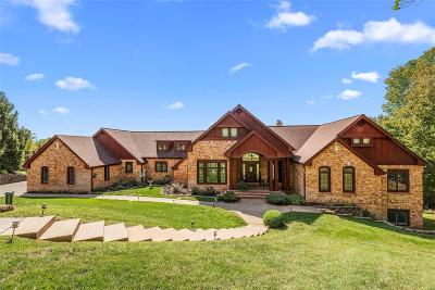 Wildwood Single Family Home For Sale: 18720 Wild Horse Creek