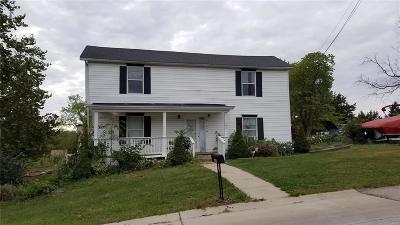 Lincoln County, Warren County Single Family Home For Sale: 307 North Market Street
