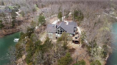 Innsbrook MO Single Family Home For Sale: $1,750,000