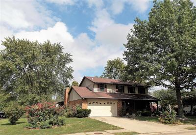 Swansea  Single Family Home Option: 505 Green Haven Drive