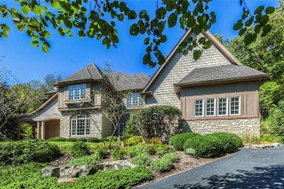 Wildwood Single Family Home For Sale: 755 Babler Park Drive
