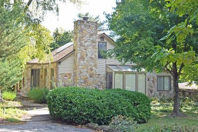 Single Family Home For Sale: 450 Dielman Road