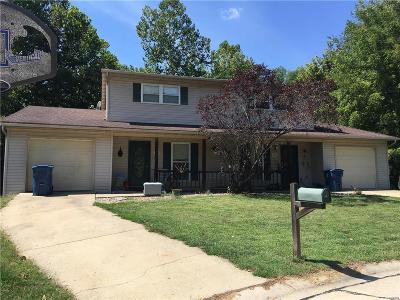 Shiloh Multi Family Home For Sale: 123 Christine Boulevard