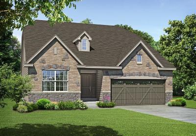 Dardenne Prairie Condo/Townhouse For Sale: 1 Tbb - Hamilton 1.5 @ Cordoba