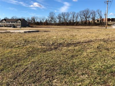 Moscow Mills Commercial For Sale: 32 Elm Tree Road