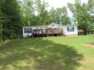 St Clair Single Family Home Contingent No Kickout: 738 Turkey Run Road