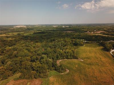Godfrey IL Farm For Sale: $122,494