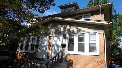 Granite City Multi Family Home For Sale: 2345 State Street