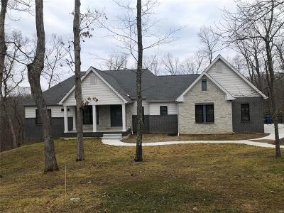 Town And Country Single Family Home For Sale: 663 Pine Creek Drive