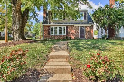 Single Family Home For Sale: 333 Selma Avenue