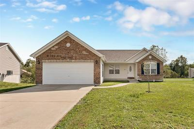 Troy Single Family Home For Sale: 636 Meadowgreen Drive