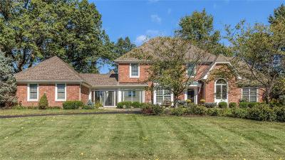 Town And Country Single Family Home For Sale: 12045 Embassy Row