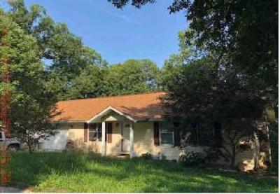 Arnold Single Family Home For Sale: 2164 Forest