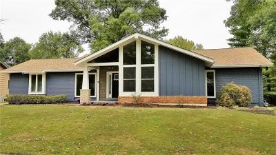 Chesterfield Single Family Home For Sale: 15251 Country Ridge