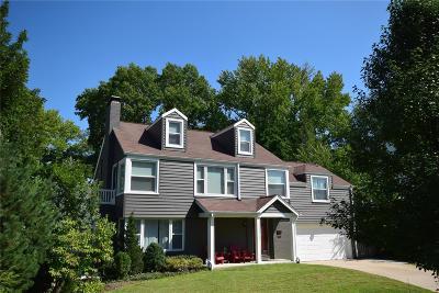 Single Family Home For Sale: 329 Planthurst