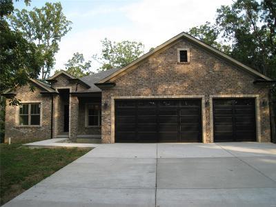 Hillsboro Single Family Home For Sale: 9312 Pea Ridge