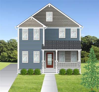 St Louis New Construction For Sale: 2308 Hilton Avenue Avenue