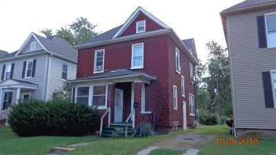 Granite City Multi Family Home For Sale: 2304 Delmar Avenue