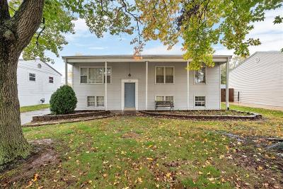 St Peters Single Family Home For Sale: 8 Preakness Drive