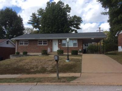 Single Family Home For Sale: 9329 Arban