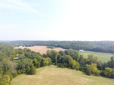 Hillsboro Farm For Sale: 8533 Highway Bb