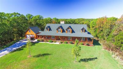 Warrenton Farm For Sale: 23020 Macedonia Church Road