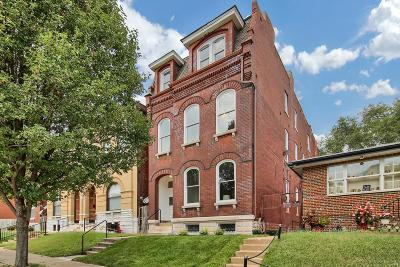 St Louis Single Family Home For Sale: 2709 Armand Place