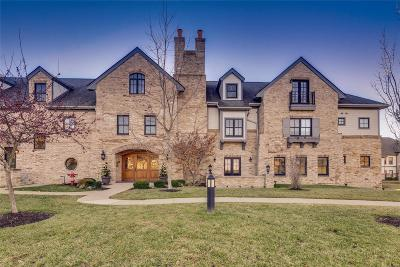 Sunset Hills Condo/Townhouse For Sale: 12440 Rott Road #1D